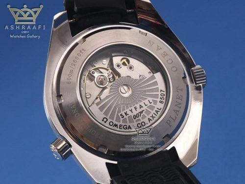 ساعت موتور باز امگا 007 Omega-skyfall-007-B-04