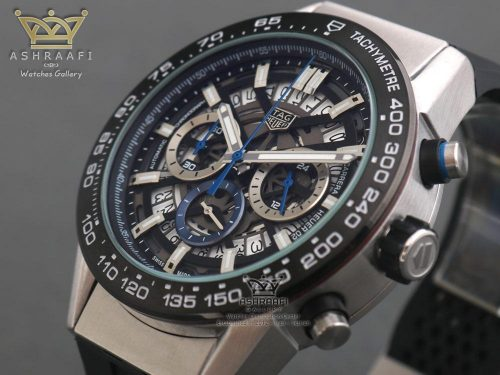 خرید ساعت مچی مردانه تگ هویر TAG-Heuer-Carrera-CH-02-