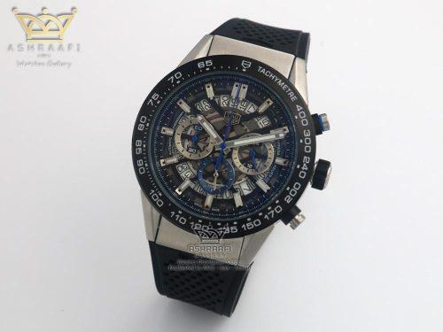 فروش ساعت مچی مردانه تگ هویر