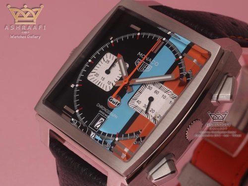 صفحه ساعت تگ هویر سه موتوره