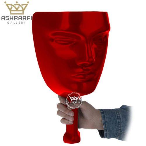 ماسک بازی مافیا قرمز پک ده تایی