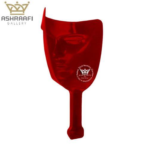 پک 10 تایی ماسک مافیا قرمز