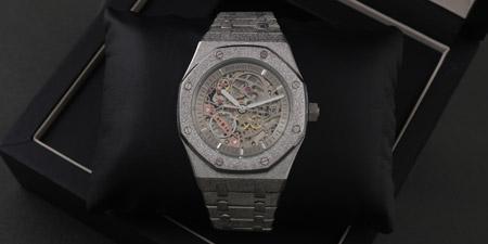 دسته بندی ساعت مردانه