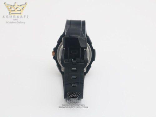 کاسیو بند مشکی CASIO LWA-300HRG-5EV