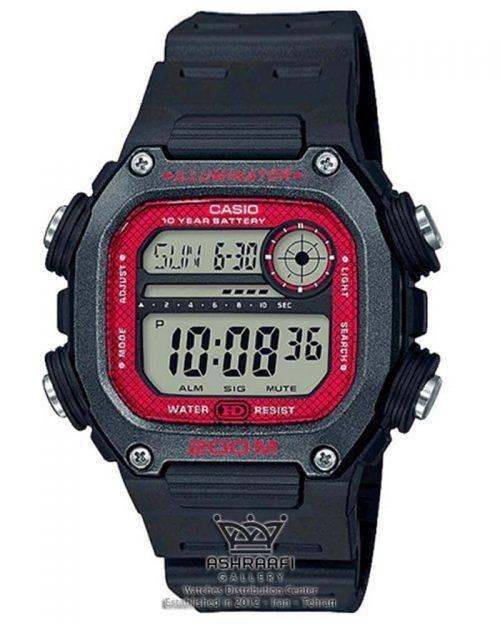 ساعت دیجیتال اورجینال کاسیو AE-1200WH-1AVDF