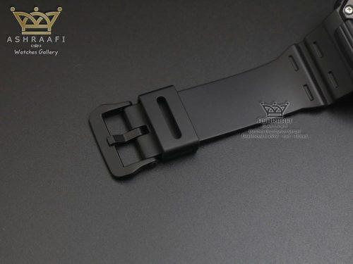 بند و قفل رزین ساعت دیجیتال اورجینال کاسیو AE-1200WH-1AVDF