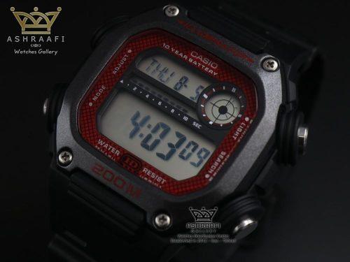 ساعت صفحه دیجیتال ورجینال کاسیو AE-1200WH-1AVDF