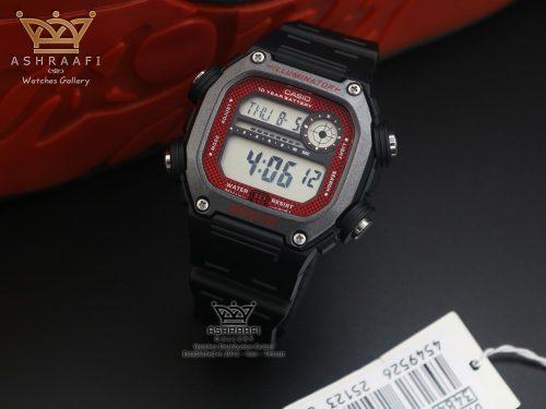 ساعت صفحه دیجیتال اورجینال کاسیو AE-1200WH-1AVDF