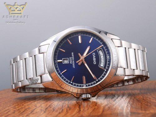 ساعت اصل Casio MTP-1370D-2AVDF