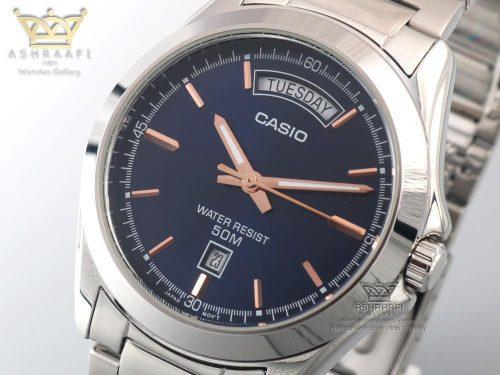 قیمت ساعت کاسیو Casio MTP-1370D-2AVDF