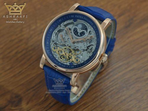 خرید ساعت پتک فیلیپ اتوماتیک Patek Philippe P005052 RG