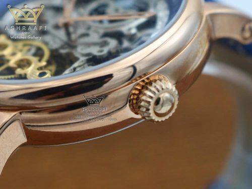 ساعت پتک فیلیپ رزگلد رپلیکا Patek Philippe P005052 RG