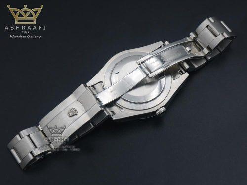 قفل ساعت رولکس پرپچوال Rolex Perpetual Coral red 01