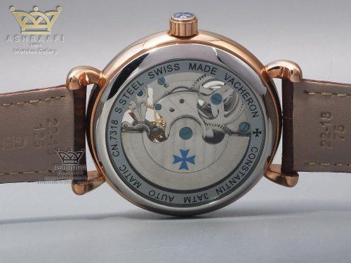 موتور اتوماتیک ساعت Vacheron Constantin 7318