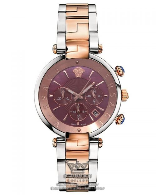 Versace Two Tone Revive 02
