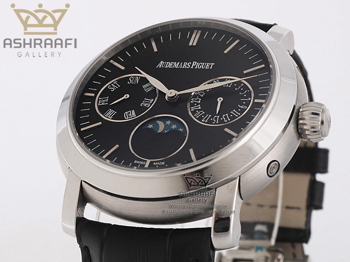 ساعت ای پی مدل ژول Audemar Piguet Jules 3310