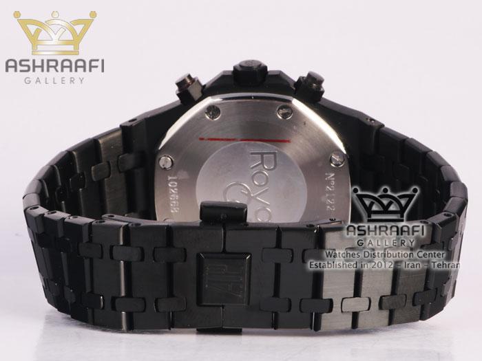 بند ساعت ای پیAudemar Piguet Royal Oak-BD