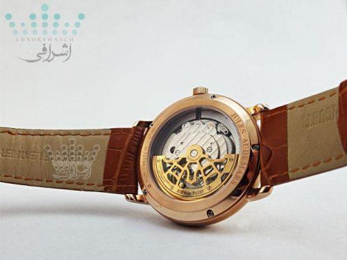 موتور ساعت Audemars-Piguet-588-10