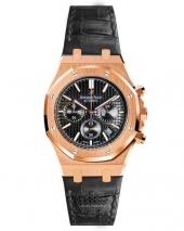 ساعت Audemars Piguet BK35 صفحه مشکی