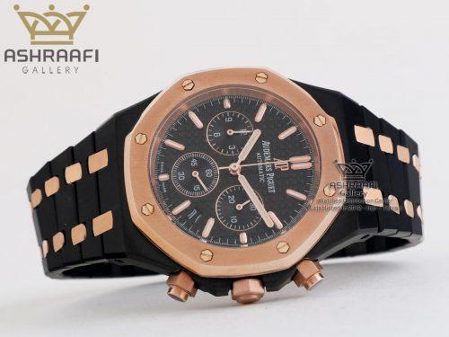 ساعت ای پی با رنگ بندی جدید Audemars Piguet BR98