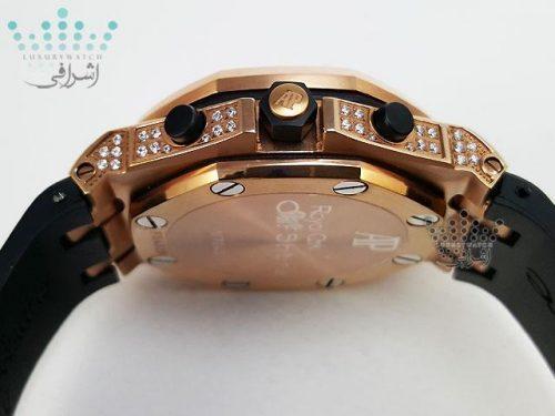سرکوک ساعت Audemars Piguet F54328