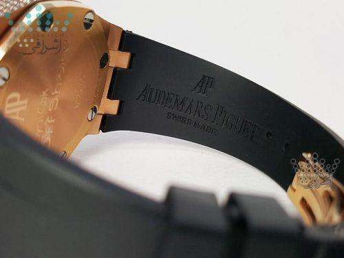 داخل بند ساعت Audemars Piguet F54328