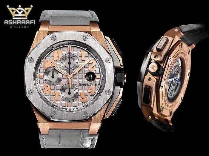 بهترین ساعت برند مارک اصل اودمار پیگه قیمت مناسب