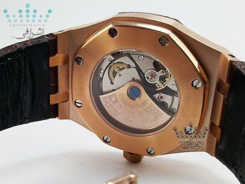موتور اتوماتیک ساعت Audemars Piguet RK60