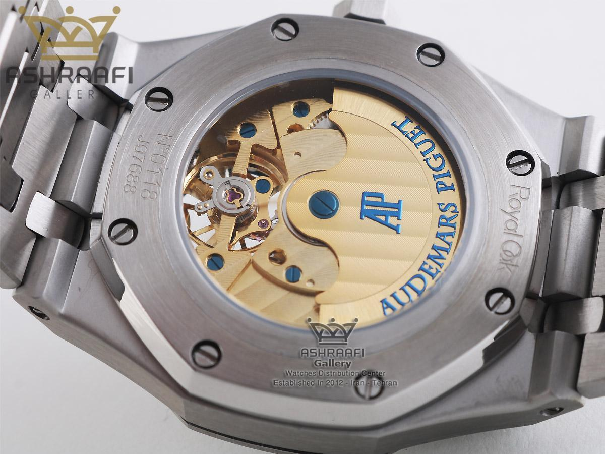 موتور اتوماتیک ساعت ای پی های کپی Audemars Piguet RO65