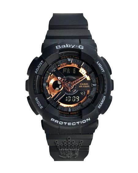 ساعت Baby-g BA-110BR