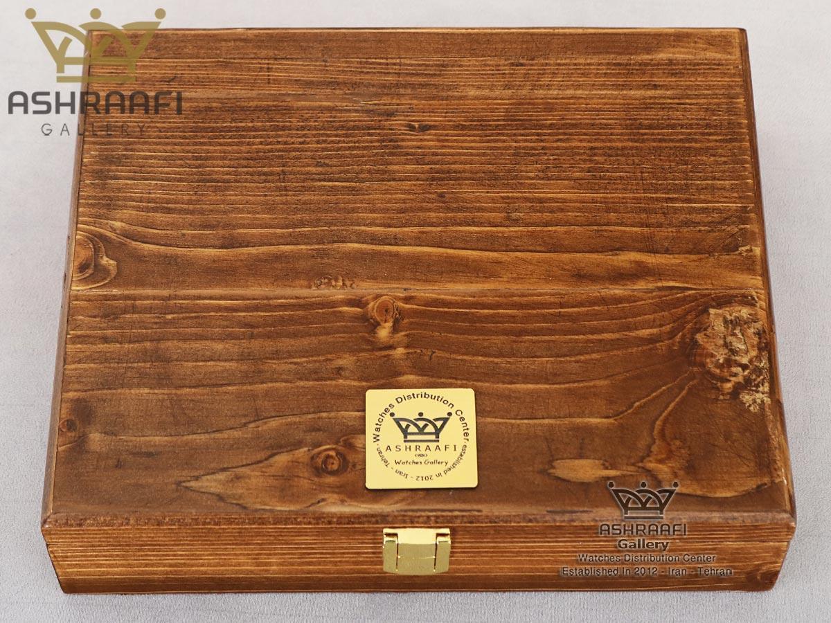 باکس 8 تایی ساعت Box Watches 8 WB