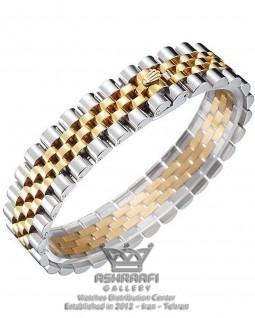 دستبند رولکس Bracelet Rolex Jubili 18