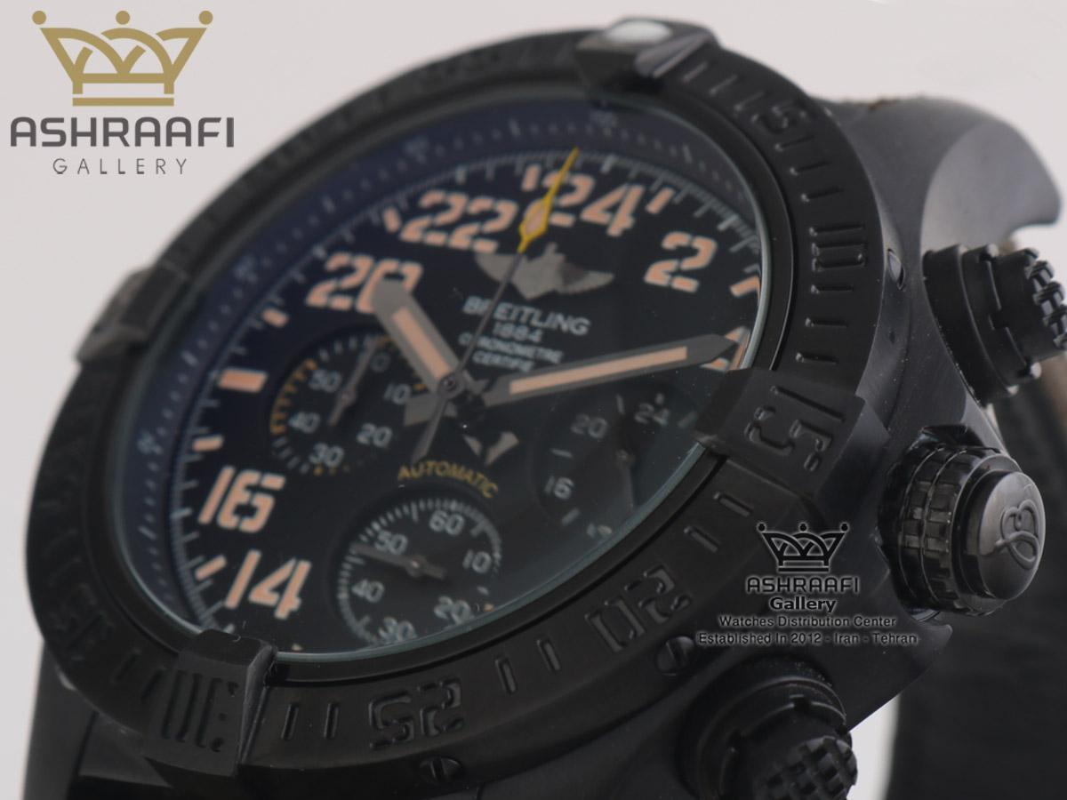 ساعت خلبانی برایت لینگ Breitling A13370