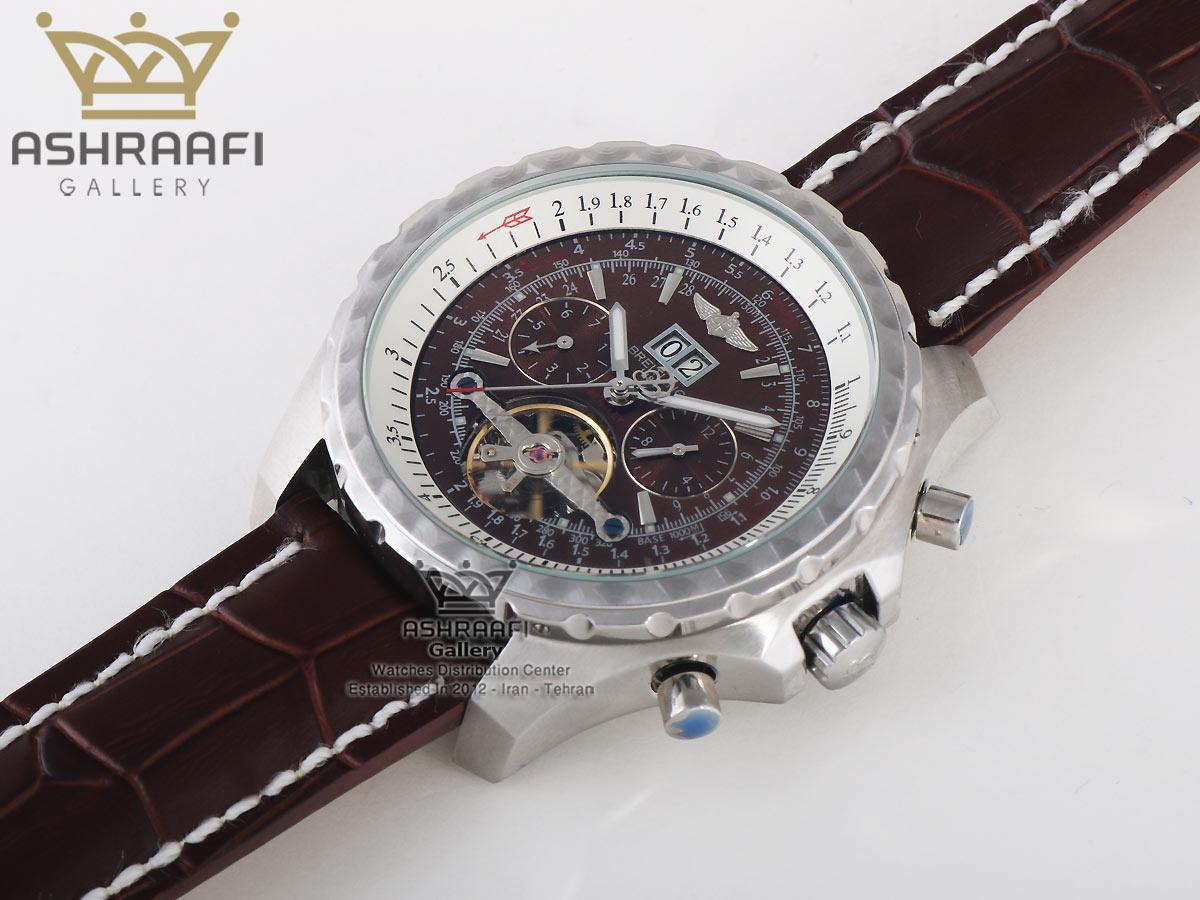ساعت اسکلتون برایت لینگ Breitling A25030 BR