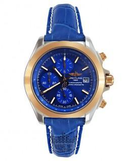 ساعت مچی برایت لینگ آبی رنگ - Breitling AB0858-B