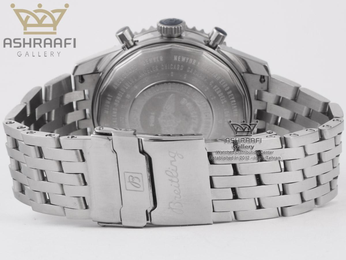 قفل ساعت Breitling Certifie A13356