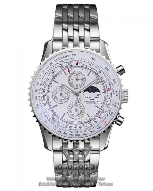 ساعت کلاسیک برایت لینگ Breitling Certifie A13356