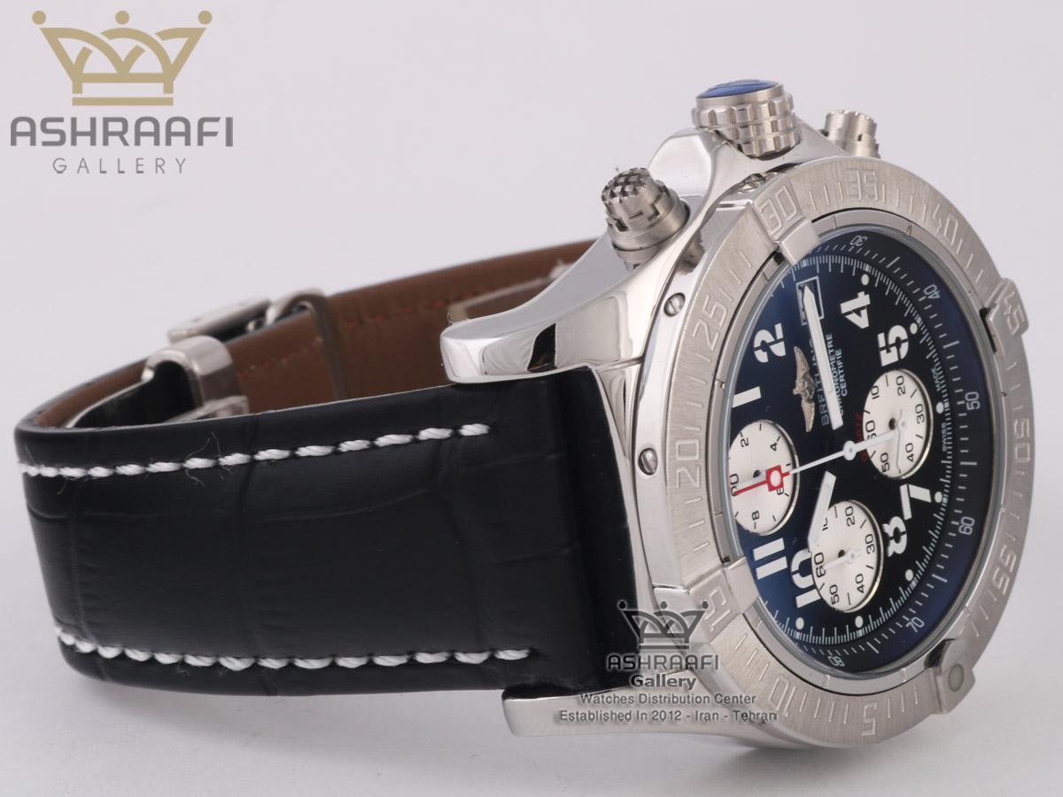 ساعت برایتلینگ مردانه Breitling Certifie A13356L