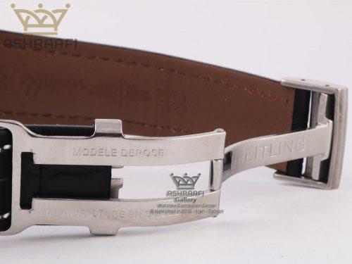 قفل کلیپسی برایتلینگ Breitling Certifie A13356L