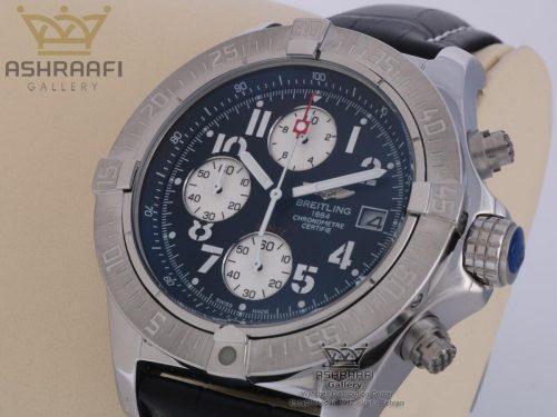 ساعت کرنوگراف برایتلینگ Breitling Certifie A13356L