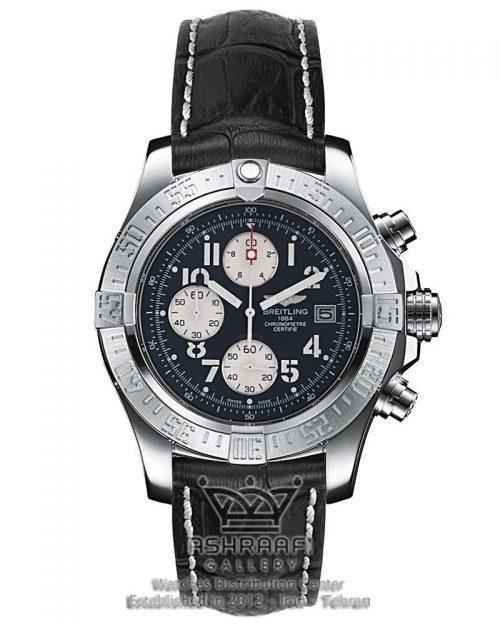 ساعت خلبانی برایتلینگ Breitling Certifie A13356L