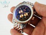 ساعت خلبانی Breitling SRG5