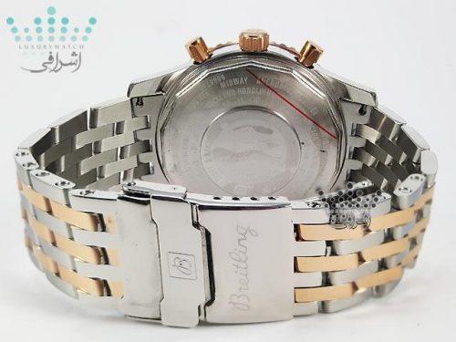 قفل ساعت Breitling SRG5
