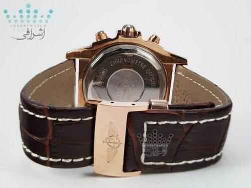 بند ساعت Breitling WB3510