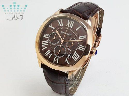 ساعت کارتیه مدل CARTIER 3230GA