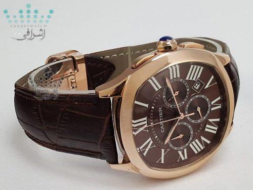 ساعت مردانه کارتیه مدل CARTIER 3230GA