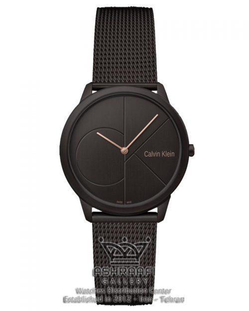 ساعت مردانه کلوین کلاین Calvin Klein 6667M