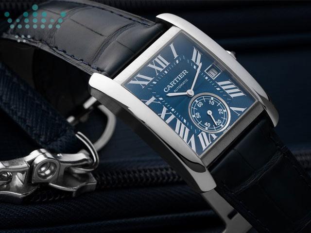 Cartier 1 روش صحیح خرید ساعت های کپی یا اورجینال