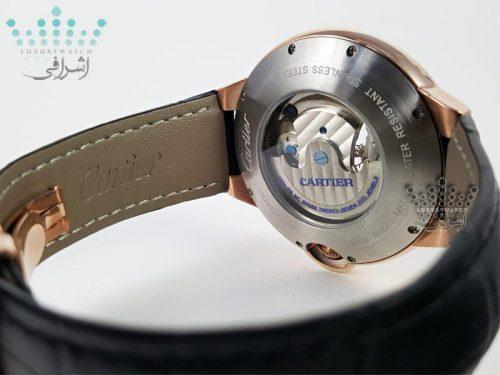 موتور ساعت Cartier 3109