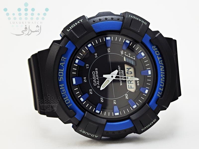 ساعت کاسیو Casio-AD-S800WH-2A2-04
